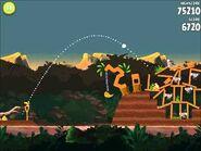 Official Angry Birds Rio Walkthrough Jungle Escape 3-14