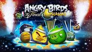 Angry Birds Seasons Loading Screen The Finals