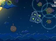 Pig Bang 1-11 (Angry Birds Space)