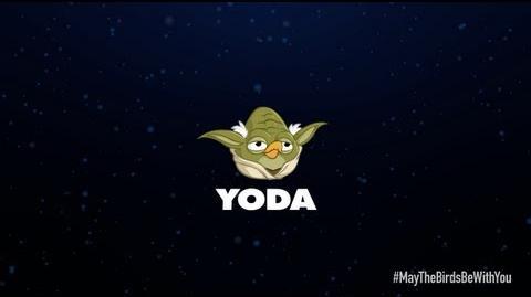 Скачать игру Angry Birds Star Wars II + мод много …