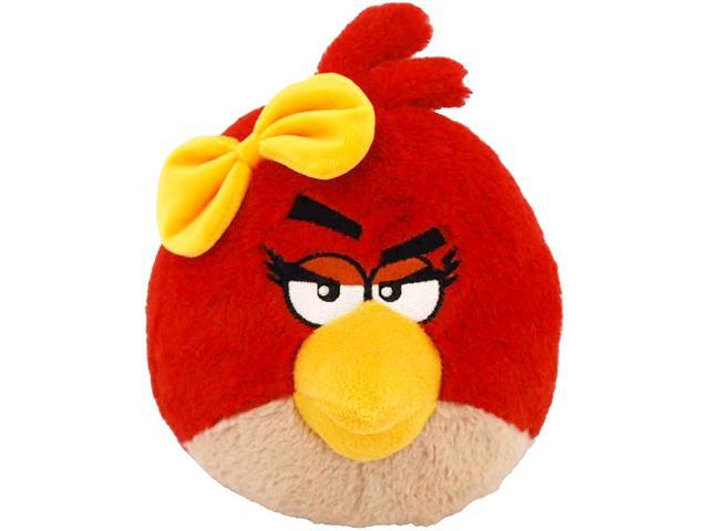 File:Female Red Bird.jpg