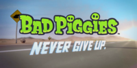 Bad Piggies First Birthday