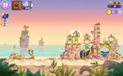 ABStella BeachDayLvl29