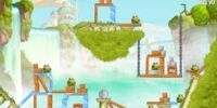 Naboo Invasion B1-18 (Angry Birds Star Wars II)