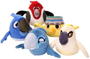 File:Angry birds rio plush toys.jpg