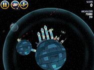 Death Star 2-4 (Angry Birds Star Wars)