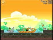 Official Angry Birds Seasons Walkthrough Go Green, Get Lucky 1-5