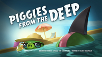 Piggies from the Deep 46
