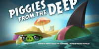 Piggies from the Deep