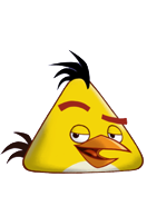File:132px-chuck the fastest angry bird copy.png
