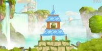 Naboo invasion B1-1 (Angry Birds Star Wars II)