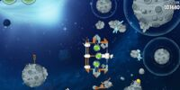 Beak Impact 8-7 (Angry Birds Space)
