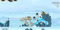 Hoth 3-11 (Angry Birds Star Wars)