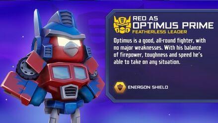 OptimusPrime