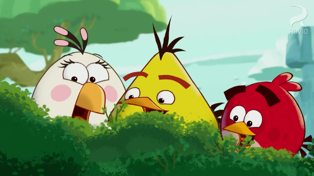 Angry Birds Toons Characters Eggs By Brunomilan13 On: Image - Egg Sounds Laughter.PNG