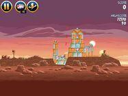 Tatooine 1-11 (Angry Birds Star Wars)