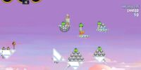 Cloud City 4-1 (Angry Birds Star Wars)