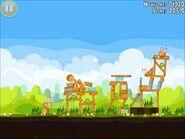 Official Angry Birds Seasons Walkthrough Easter Eggs 1-13