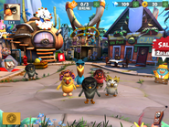 Angry Birds Evolution Gameplay (3)