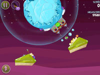 Utopia 4-23 (Angry Birds Space)