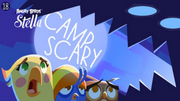 Camp Scary