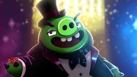 Angry Birds Dice Intro Movie