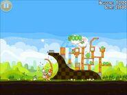 Official Angry Birds Seasons Walkthrough Easter Eggs 1-2