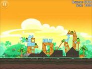 Official Angry Birds Seasons Walkthrough Go Green, Get Lucky 1-6