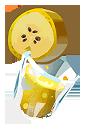 File:BananaJuice (Transparent).png