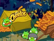 Angry Birds Cheetos 2 Teaser