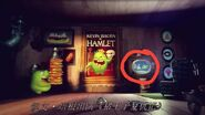 Angry Birds Movie Piggy Tales Cameo