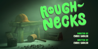Rough Necks