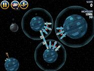 Death Star 2-2 (Angry Birds Star Wars)