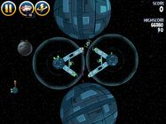 Death Star 2-3 (Angry Birds Star Wars)