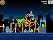 Official Angry Birds Walkthrough The Big Setup 11-13