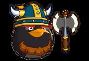 Characters-bomb