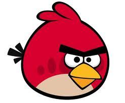 File:Red bird.jpg