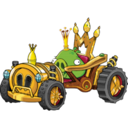 KING PIG GO copy