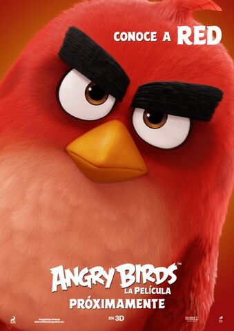 File:TheAngryBirdsMovieRedBirdSpanishPoster.jpeg