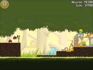 Official Angry Birds Walkthrough The Big Setup 11-5