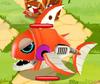 Chopper (Sonic Dash)