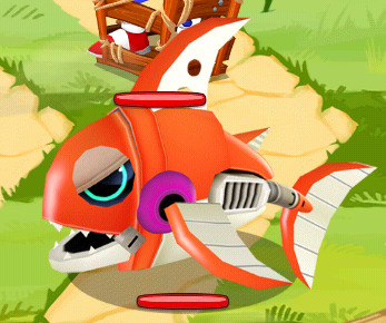File:Chopper (Sonic Dash).png
