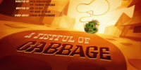 A Fistful of Cabbage