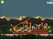 Official Angry Birds Rio Walkthrough Jungle Escape 3-4
