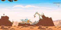Tatooine 1-16 (Angry Birds Star Wars)
