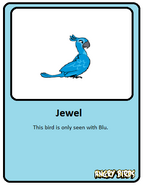 Jewel-card