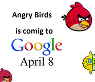 Coming soon to google