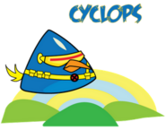 Angry-Cyclops