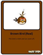 Brown-real-card