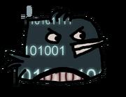 Angry Birds Matrix Bird 3